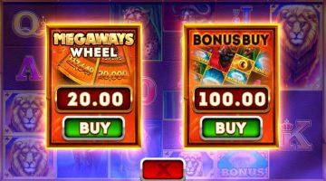 buying the bonus buy feature