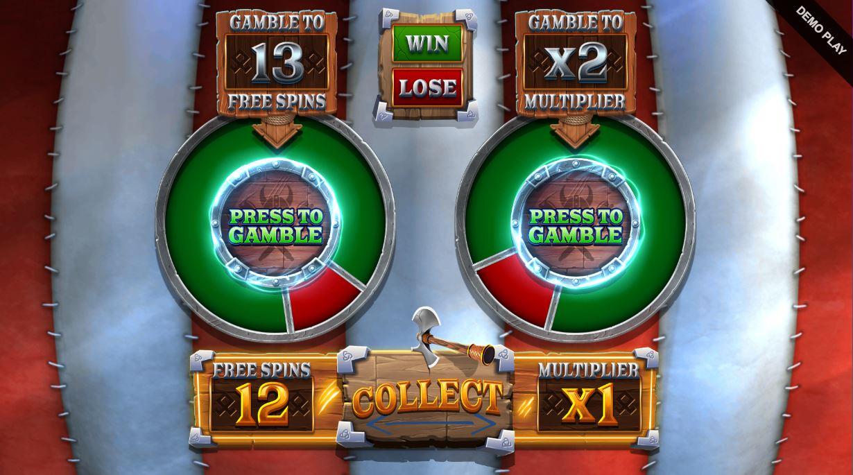 vikings unleashed megaways gambling bonus feature
