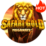 the best megaways slot safari gold megaways