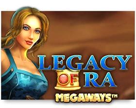 Blueprint slot legacy of ra megaways