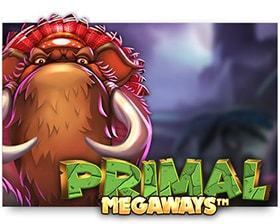 Blueprint slot primal megaways